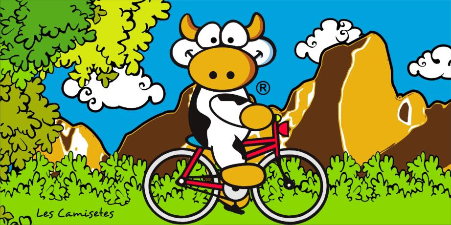 Les Camisetes 30daysofbiking